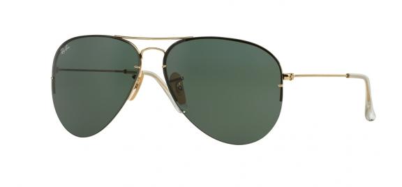 c236887792c7 Солнцезащитные очки Ray-Ban Aviator Flip Out RB3460 001 71 купить в Москве
