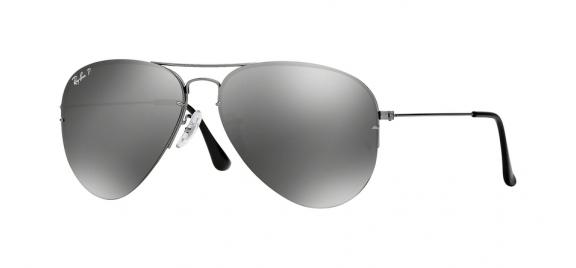 a3fe75937cb2 Солнцезащитные очки Ray-Ban Aviator Flip Out RB3460 004 6G купить в Москве