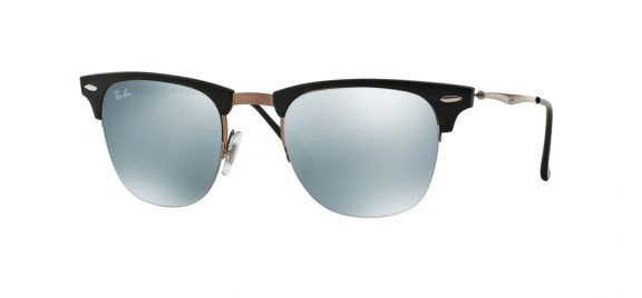 d3f8c5d5ea46 Солнцезащитные очки Ray-Ban Clubmaster Light Ray RB8056 176/30 купить в  Москве